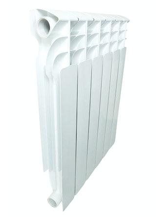 Радиатор биметаллический Germanium NEO BM 500, 6 секций