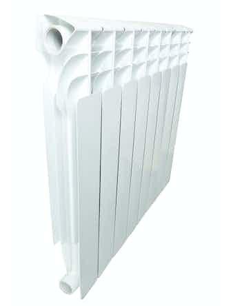 Радиатор биметаллический Germanium NEO BM 500, 8 секций