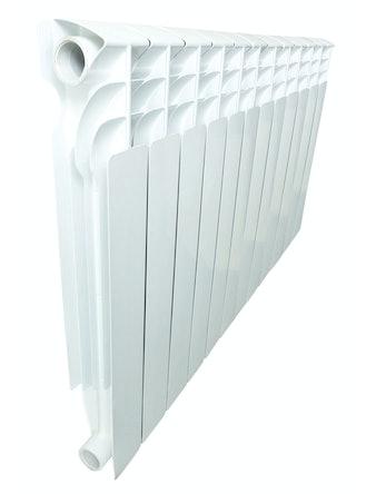 Радиатор биметаллический Germanium NEO BM 500, 12 секций