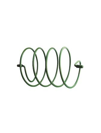 Спираль опорная для вьющихся растений