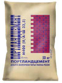 Цемент ПЦ 400 Д 20 Эконом, 50 кг