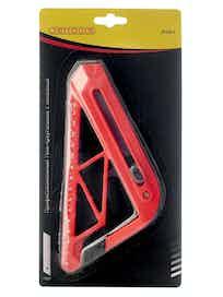 Нож-треугольник + маркер-ручка
