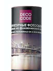 Фотообои Decocode 41-0004-WB, 2,8 x 4 м