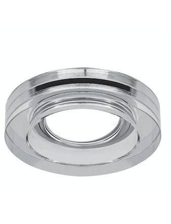 Светильник Gauss Glass CR037, Gu5.3