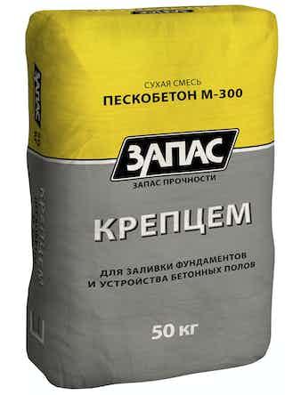 Смесь ЦПС М-300 50 кг