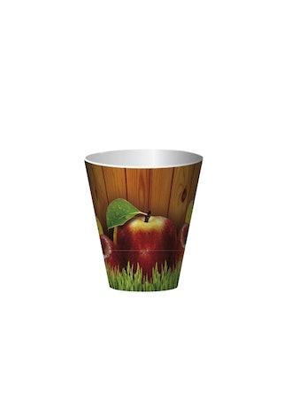 Стакан Яблоко 0,4 л