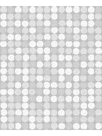Виниловые обои Ateliero Sfera 68315-02, 1,06 х 10 м, серые