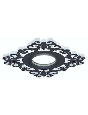 Светильник Gauss Backlight BL129, Gu5.3, черный