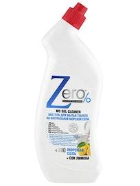 Гель для мытья туалета Zero, 750 мл