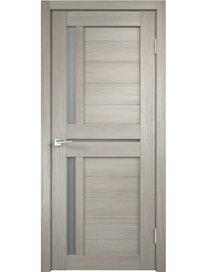 Дверное полотно ДО Duplex 3 Капучино, 900 х 2000