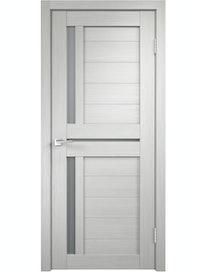 Дверное полотно ДО Duplex 3 Дуб беленый, 600 х 2000 мм