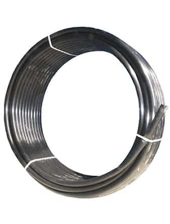 Труба полиэтиленовая для холодной воды 25х2,0 бухта 25 м
