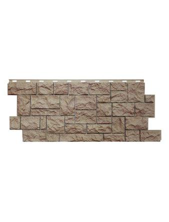 Фасадная панель Nordside Северный камень, терракот