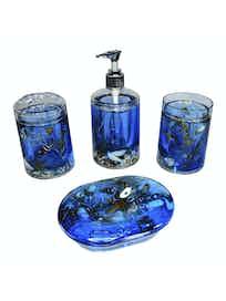 Дозатор для жидкого мыла Лагуна 336-03