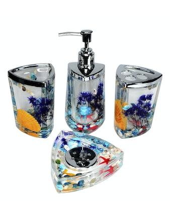Дозатор для жидкого мыла Fantasy 877-48