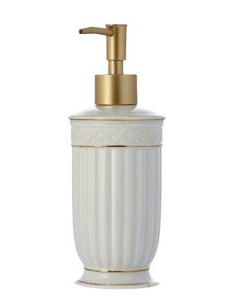 Дозатор для жидкого мыла Allure 382-03