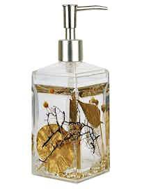 Дозатор для жидкого мыла Aurum 384-03, гель
