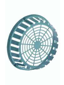 Корзина для луковичных, круглая, d=30 см