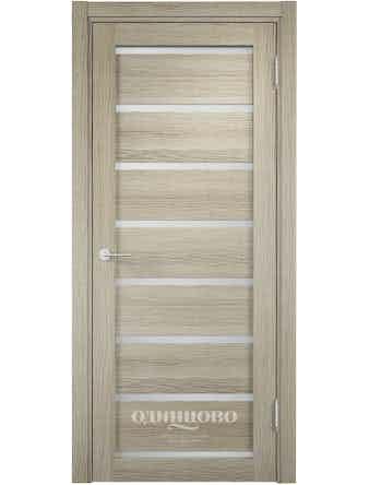 Дверное полотно Verda Мюнхен 05 600, дуб дымчатый, 600 х 35 х 2000 мм