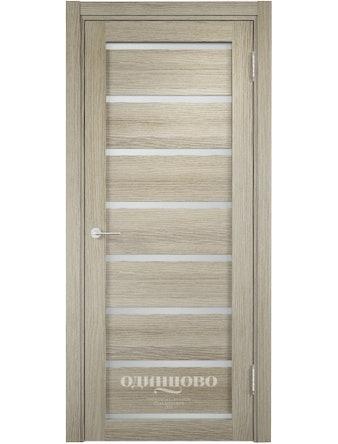 Дверное полотно Verda Мюнхен 05 700, дуб дымчатый, 700 х 35 х 2000 мм