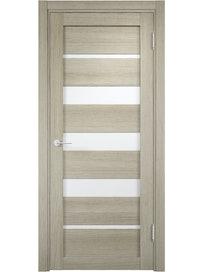 Дверное полотно Verda Мюнхен 14, Дуб Дымчатый, 800 х 2000 мм