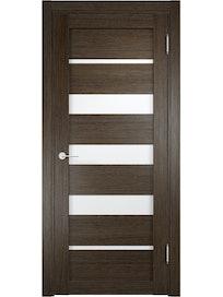 Дверное полотно Verda Мюнхен 14, Дуб Табачный, 800 х 2000 мм