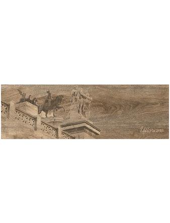 Декор Italian Wood G-252/d01, 20 х 60 см