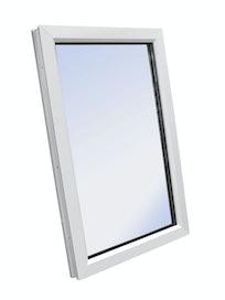 Окно ПВХ WHS, глухое, 900 х 600 мм