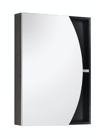 Шкаф-зеркало Cello Бриз 52, 52 x 74 x 12,5 см