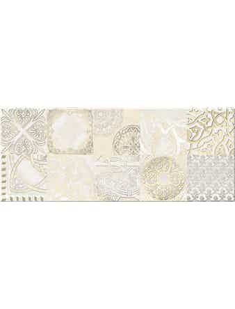 Декор настенный Arte Mosaic, 20,1 х 50,5 см