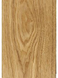 Доска паркетная Amber Wood Дуб Бесцветный, 1-полосная, 14 мм