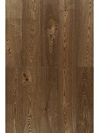 Доска паркетная Amber Wood Ясень Винтаж, 1-полосная, 14 мм