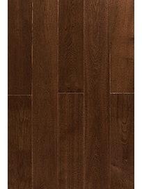 Доска паркетная Amber Wood Ясень Миндаль, 1-полосная, 14 мм