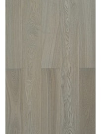 Доска паркетная Amber Wood Ясень Капучино, 1-полосная, 14 мм