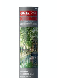 Фотопанно OVK Design Архитектура 140309, 250 х 280 см