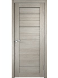 Дверное полотно ДГ Duplex Капучино, 900 х 2000 мм
