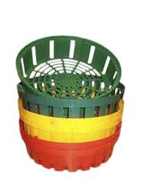 Корзина для луковичных круглая, 30 см