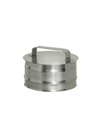 Ревизия на трубу, диаметр 120 мм