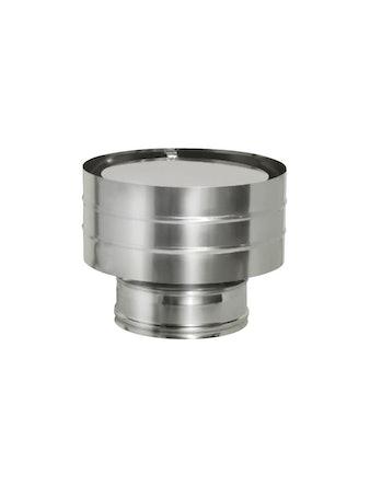 Дефлектор на трубу с изол., диаметр 120/200 мм