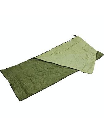 Мешок спальный на молнии 180 x 75см 10-15 °С