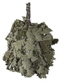 Веник дубовый Богатырь Банные штучки
