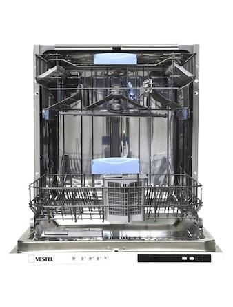 Машина посудомоечная Vestel VDWBI 6021 60 см, встраиваемая