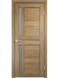 Дверное полотно ДО Duplex 3 Дуб золотистый, 600 х 2000 мм