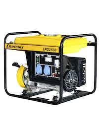 Генератор Champion LPG2500, газ/бензин