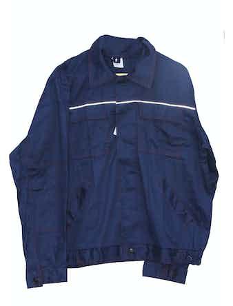 Куртка мужская Инженер размер 52-54/170-176