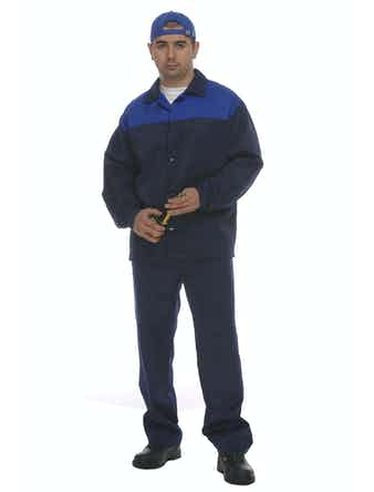 Костюм Труд брюки размер 48-50/182-188