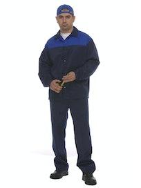 Костюм Труд брюки размер 52-54/182-188
