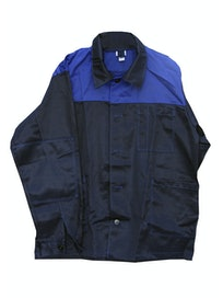 Куртка мужская Труд размер 48-50/182-188
