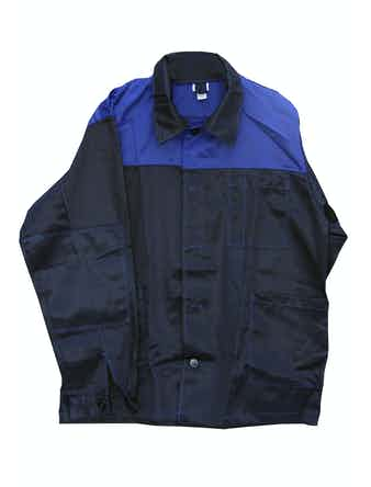 Куртка мужская Труд размер 52-54/170-176