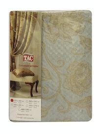 Портьера ТАС Тафта с жаккардовым рис.383